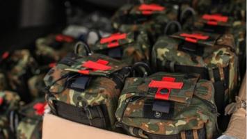 Кровоостанавливающие средства, разработанные под стандарты НАТО