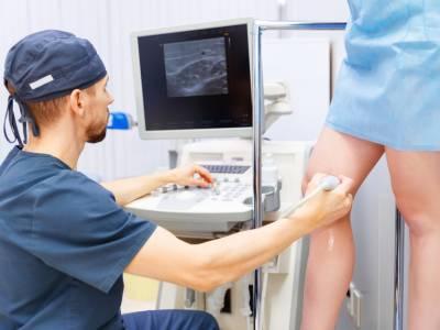 Лечение варикозно расширенных подкожных вен нижних конечностей