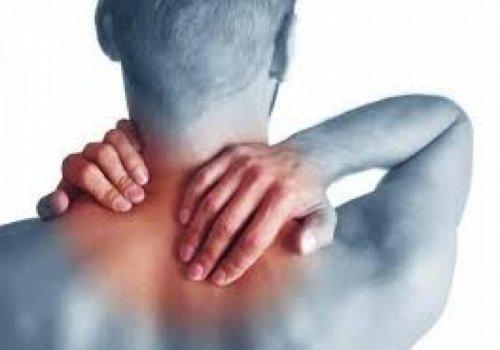 Боли и ломота в костях и мышцах.